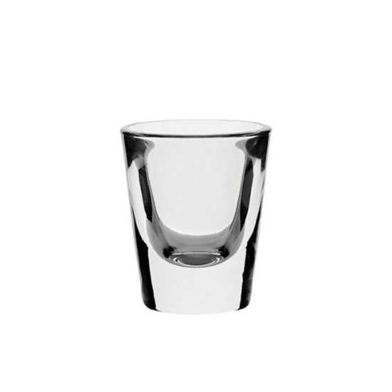 America Shot Glass 1oz (3cl)