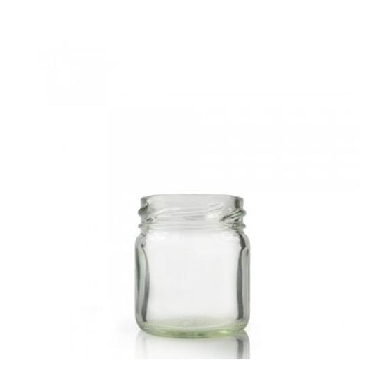 Mini Jam Jar 1.5oz