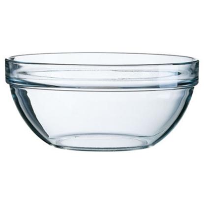 """Arcoroc Toughened Stacking Bowl 6.75""""(17cm)"""