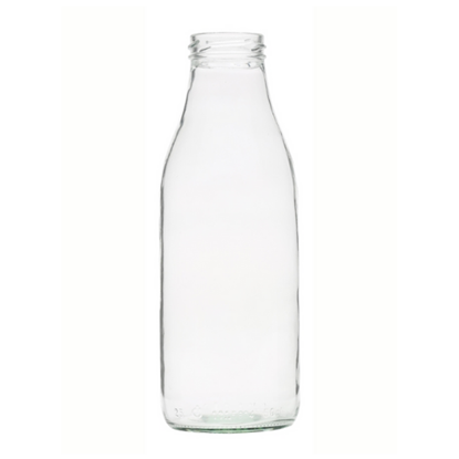Milk/Juice Bottle 17.5oz (50cl)