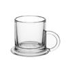 Tasse Espresso Glass 3.1oz (9cl)