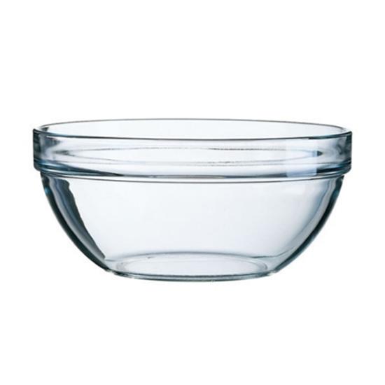 """Arcoroc Toughened Stacking Bowl 4"""" (10cm)"""