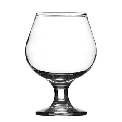 Capri Brandy Glasses 9.33oz (26.5cl)