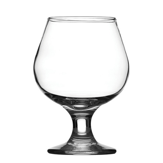 Capri Brandy Glasses 9.33oz (26.5cl)