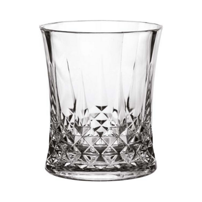 Gatsby Old Fashioned Glass 10.25oz (29cl)