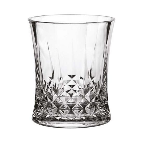 Gatsby Old Fashioned Glass 10.25oz (29cl)