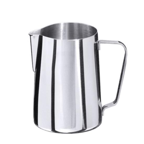 Stainless Steel Milk/Water Jug 1L