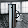1L Stelton Stainless Steel Vacuum Jug