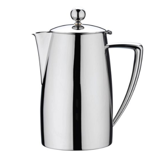 Art Deco Coffee Pot 28oz