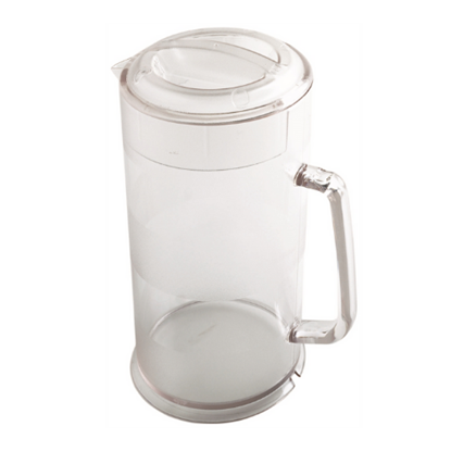 Juice Jug With Straight Lid 2L
