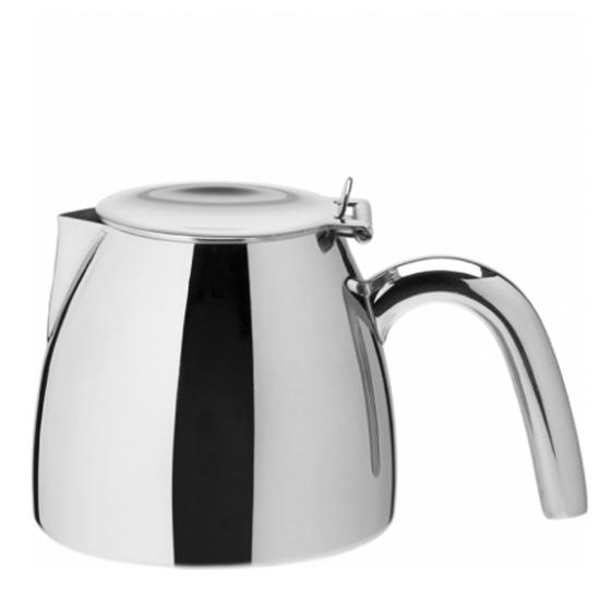 Nedda Stainless Steel Beverage Pot 12.25oz (35cl)