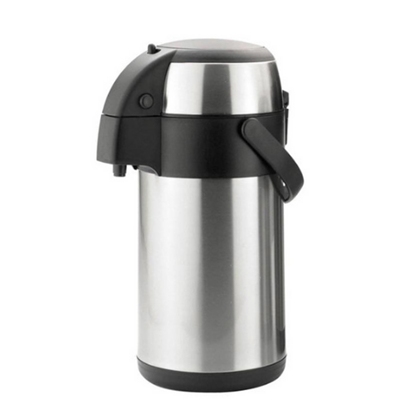 Stainless Steel Airpot 2.5L