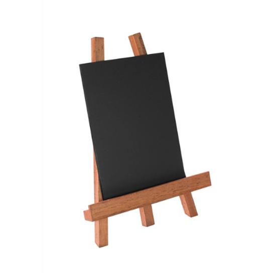 Black Foamex Board For Easel A5