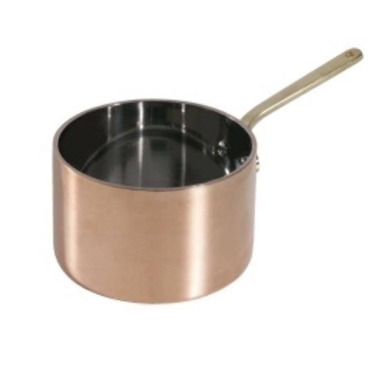Mini Copper Frypan 9cm