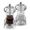 "Cole & Mason Capstan Salt Mill 4.5"" (11cm)"