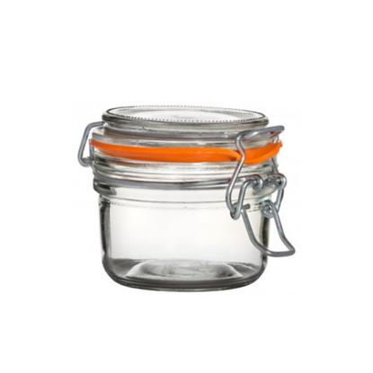Preserve Jar 12.5cl (4.5oz)