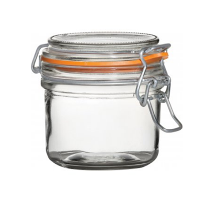 Preserve Jar 7oz (20cl)
