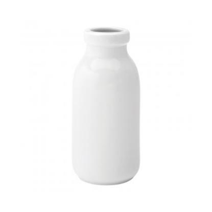 Ceramic Mini Milk Bottle 4.5oz (13cl)