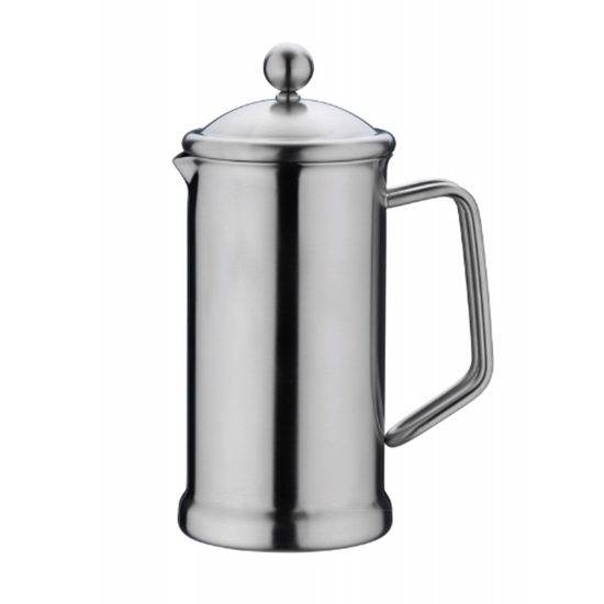 Stainless Steel 8 Cup Cafetiere