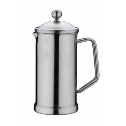 Stainless Steel 3 Cup Café Ole