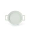 Belle Cuisine White Dish 14.5cm (8.5oz)