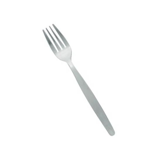 Plain Dessert Forks