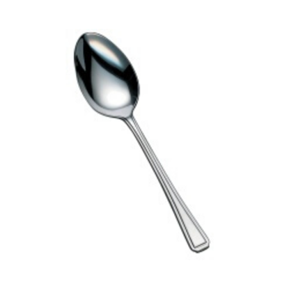 Harley Soup Spoons