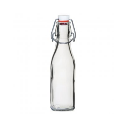 .25L Bottle With Swing Stopper