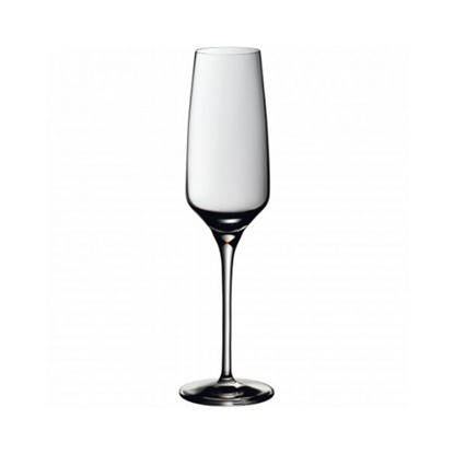 WMF Glass Divine Flute 18.8cl (6.4oz)