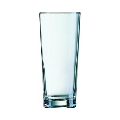 Premier Hiball Pint Glass - 58.5cl (20oz)