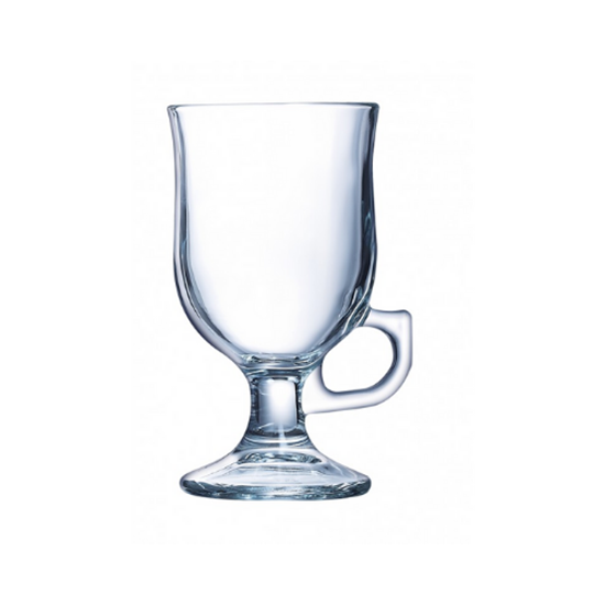 Irish Coffee Glass 8oz