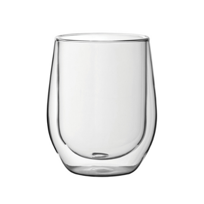 Double Walled Glass 33cl (11.7oz)