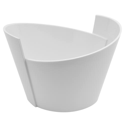 Dalebrook Lotus Bowl 25x23.2x16.5cm (2.5Litre)
