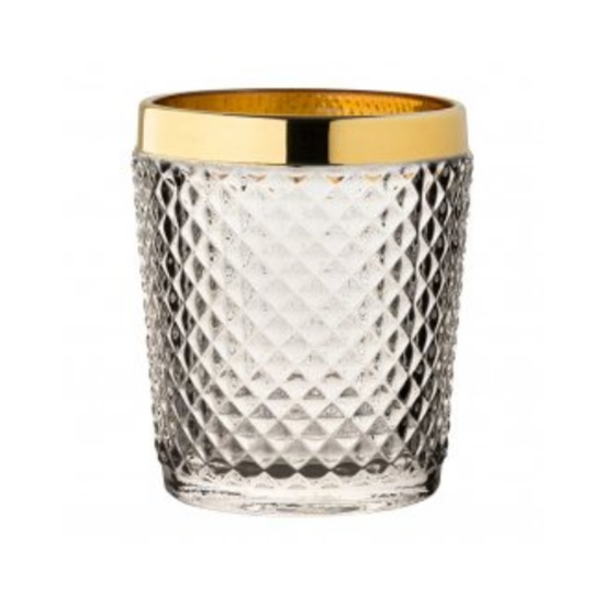 Dante Double Old Fashioned Gold 34cl (12oz)
