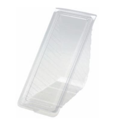 Deepfill Plastic Sandwich Wedge