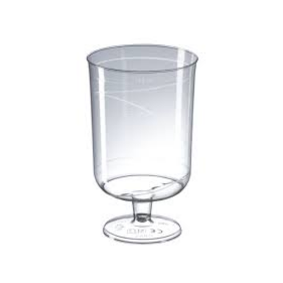 Disposable Wine Glass 175ml (6oz)