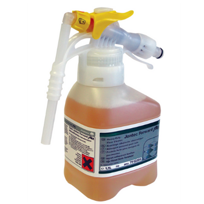 Diversey 1.5L Jontec Forward J-Flex H. Duty Cleaner