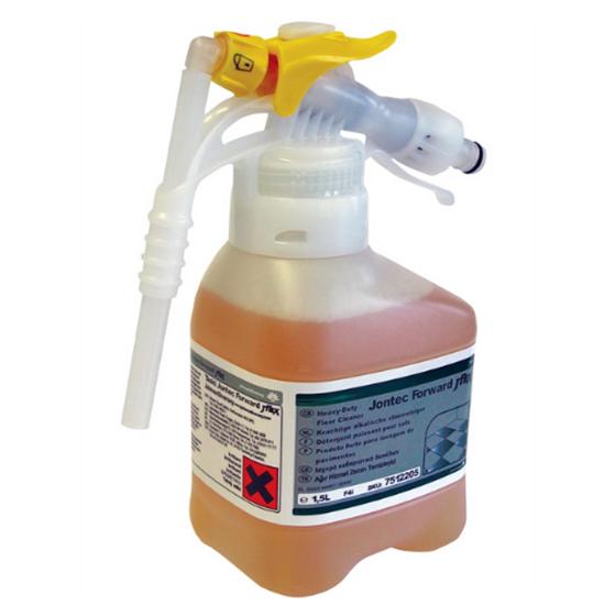Diversey 1.5L Jontec Forward J-Flex H. Duty Cleaner