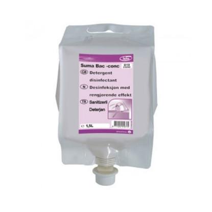 Diversey 1.5L D10 Pouch-Kitchen Detergent Sanitiser