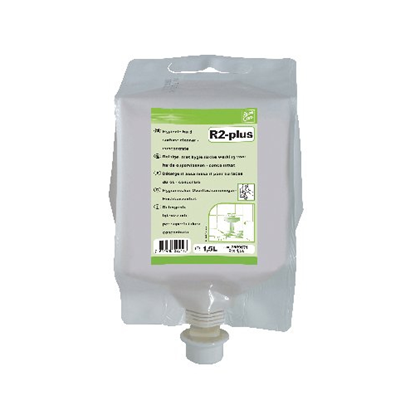 Diversey 1.5L R2 Plus-Multi Surface Washroom Cleaner