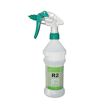 Diversey 30cl R2 Bottle Kit