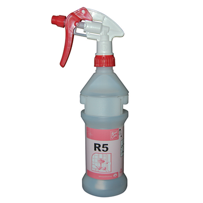 Diversey 30cl R5 Bottle Kit