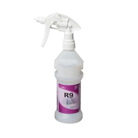 Diversey 30cl R9 Bottle Kit