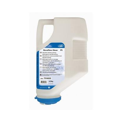 Diversey 4.5Kg P5 Suma Clean Revoflow H.Duty Powder
