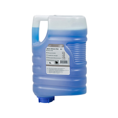Diversey 4L Suma Unison Clar A2 Neutral Low Foam