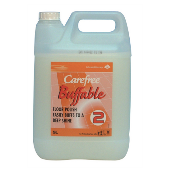 Diversey 5L Carefree Buffable