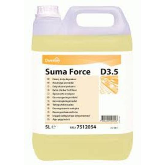Diversey 5L D3.5 Suma Force
