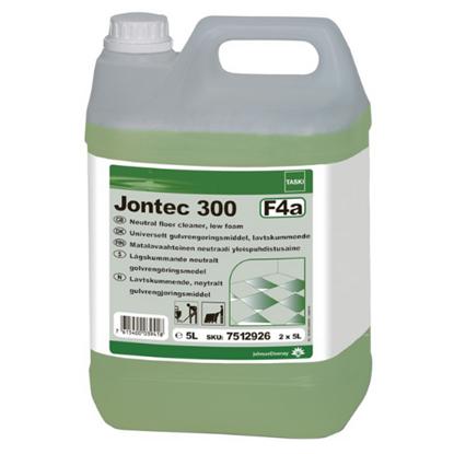 Diversey 5L Jontec 300 Low Foaming Cleaner