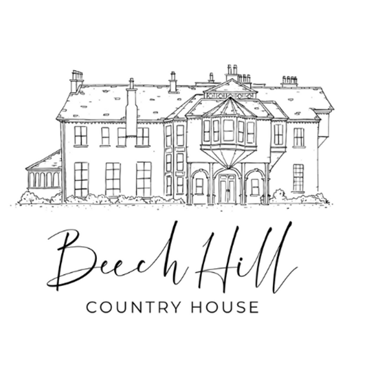 Beech Hill Printed Napkins