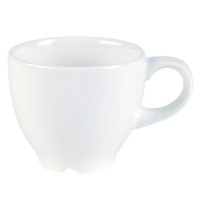 Alchemy White Espresso Cup 8.5cl (3oz)